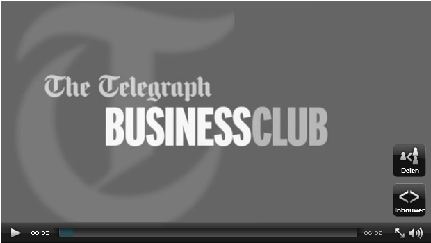 Swyx The Telegraph business club